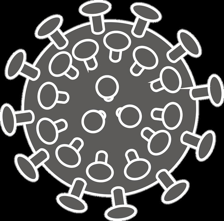 Corona, Virus, Sars-cov-2, Covid-19, Epidemic, Pandemic