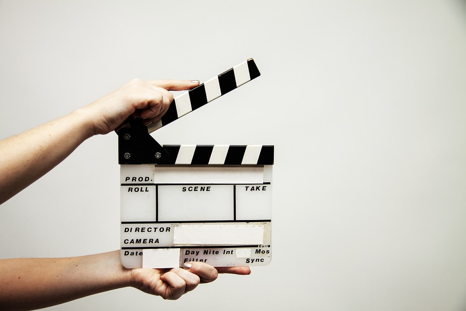Video Production, Video, Movie, Film, Equipment