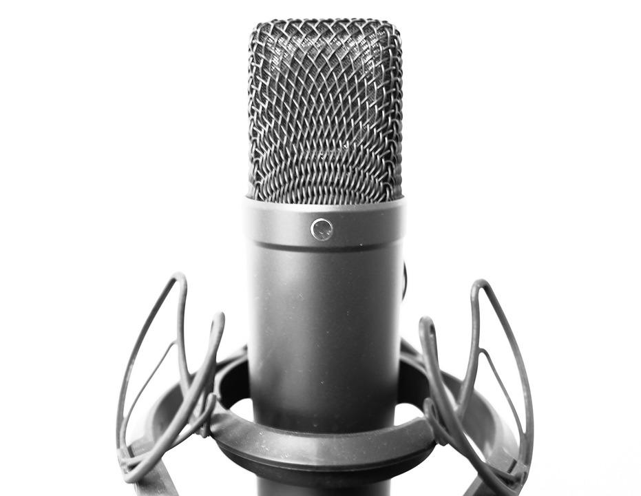 Free photo Equipment Microphone Karaoke Sound Voice Audio - Max Pixel