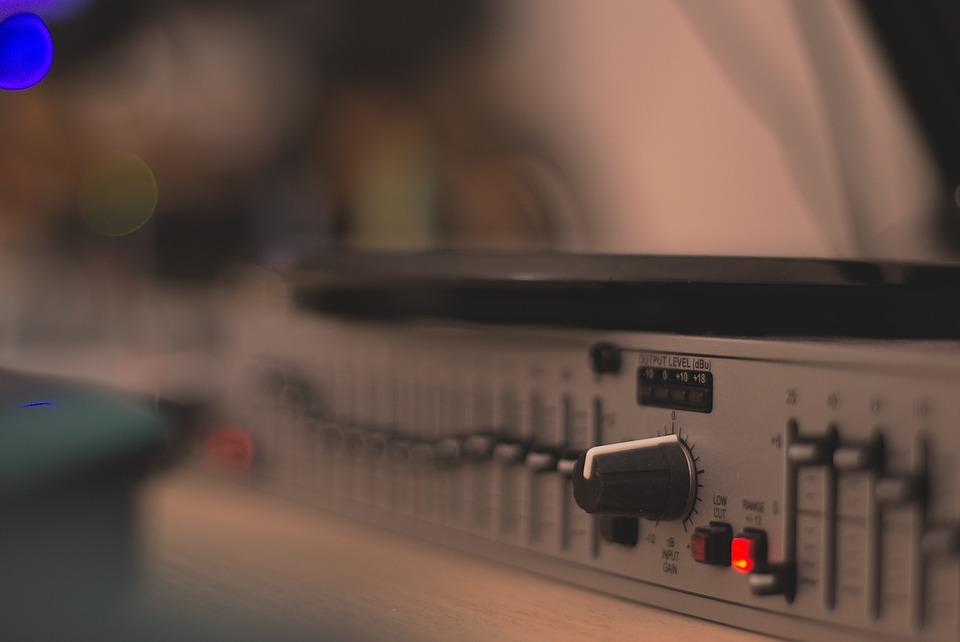 Production, Music, Audio, Sound, Mixer, Equipment