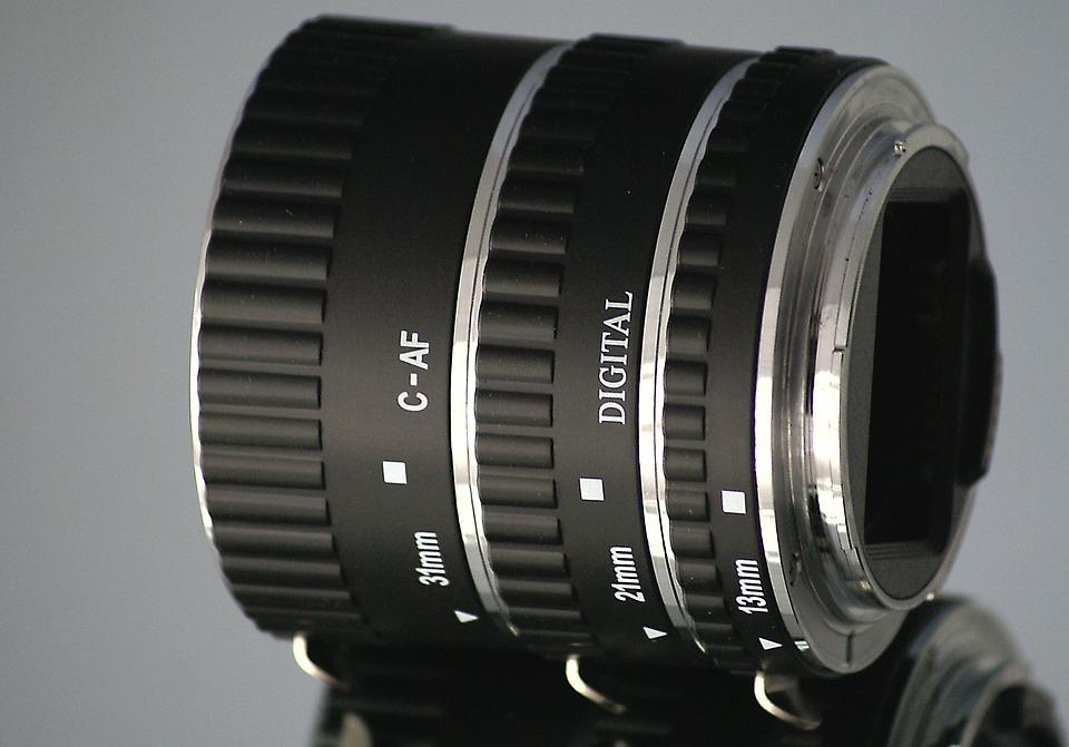 Rings, Intermediate Rings, Photo Equipment, Equipment