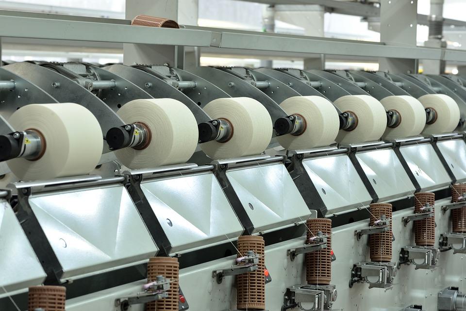 Machine, Industry, Factory, Equipment, Subject, Wrap