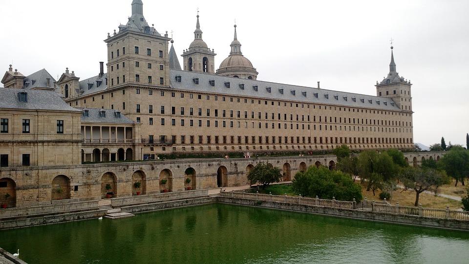 Escorial, Espanha, España