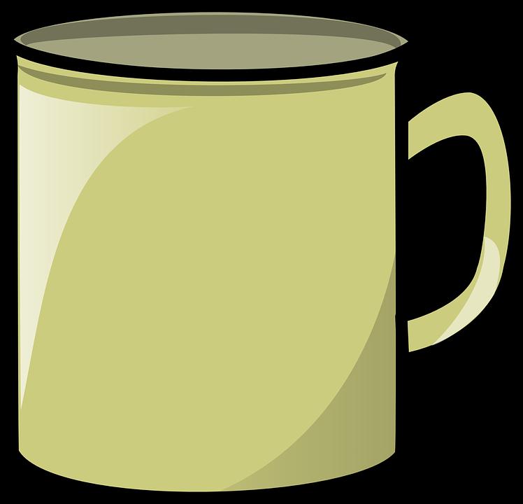 Mug, Hot, Beverage, Cafe, Espresso, Morning, Caffeine