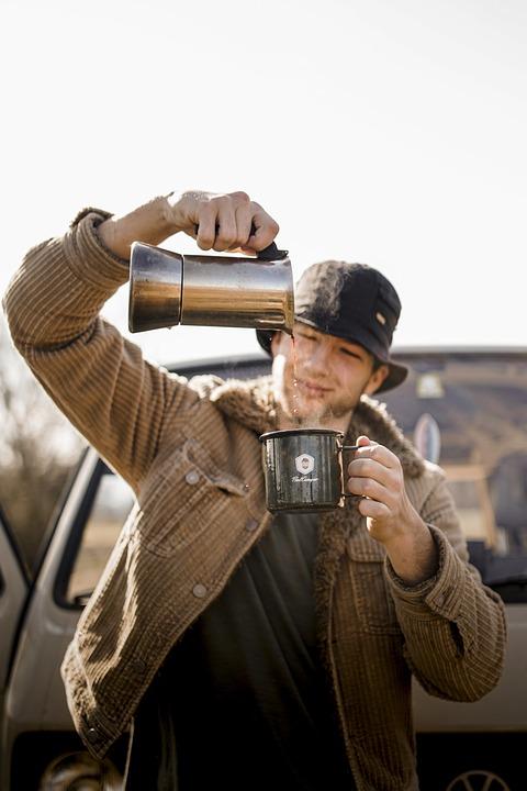 Coffee, Morning, Outdoor, Breakfast, Espresso, Caffeine