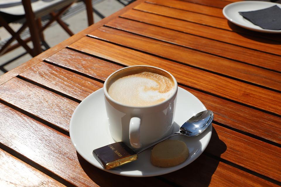 Coffee, Wood, Espresso, Drink, Hottest, Breakfast