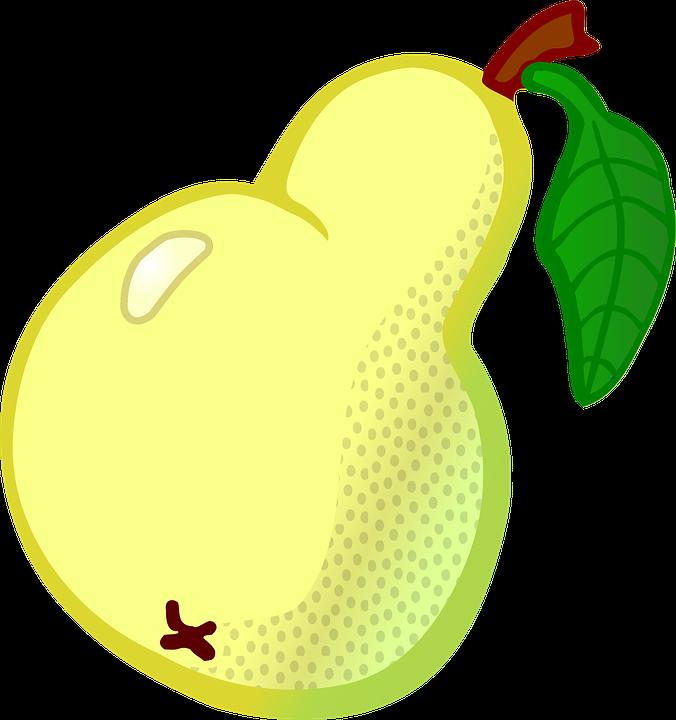 Essen, Food, Fruit, Pear