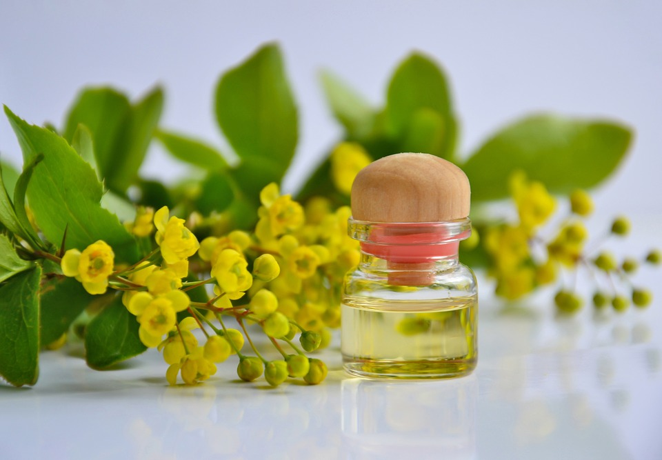 Cosmetic Oil, Essential Oil, Cosmetology, Oil, Spa