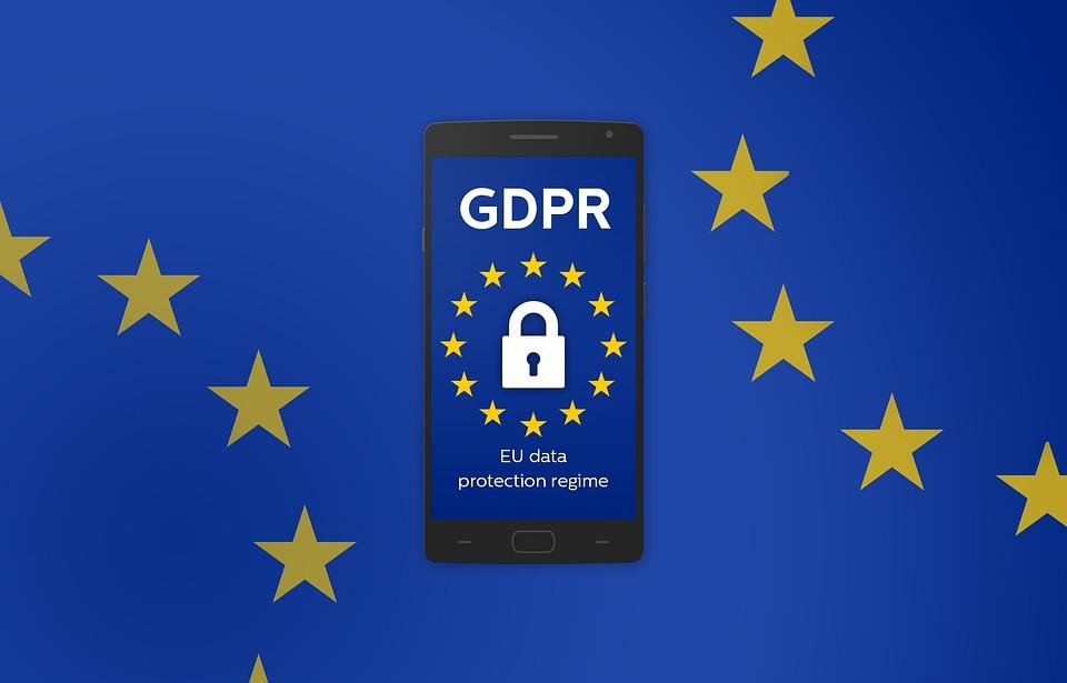 Eu, Gdpr, Data Regulation, European Union