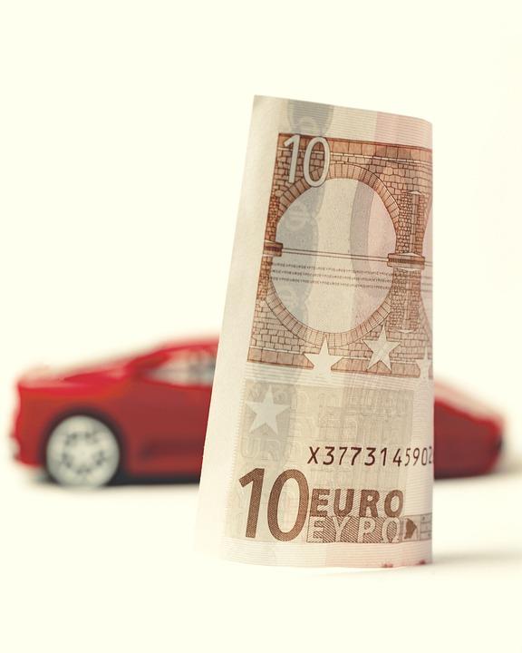 Money, Auto, Financing, Auto Financing, Euro