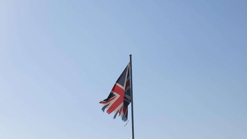 Flag, United Kingdom, Uk, Brexit, Europe, Union Jack