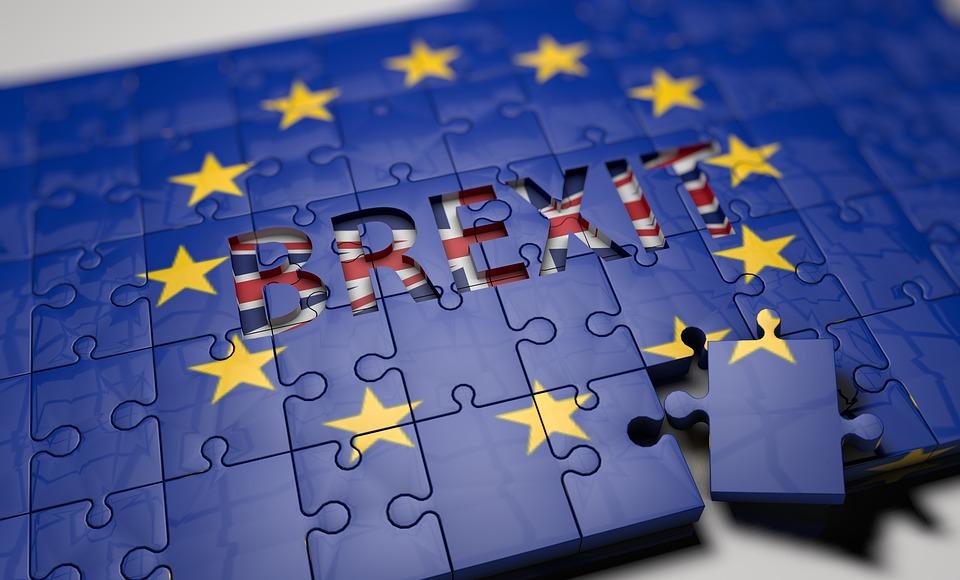 Brexit, Puzzle, Eu, Europe, England, United Kingdom