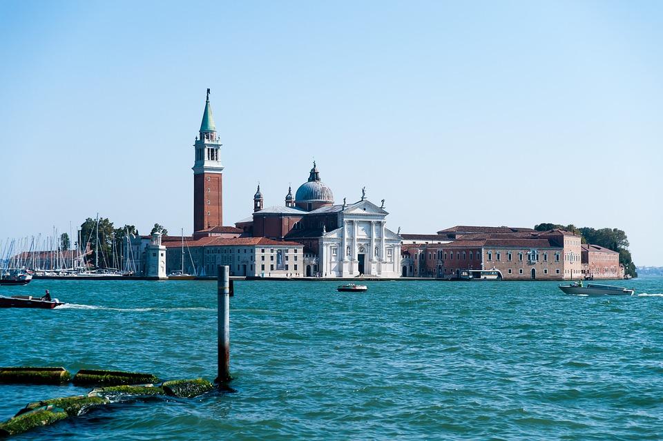 Canal Grande, Venice, Venezia, Italy, Europe, Water