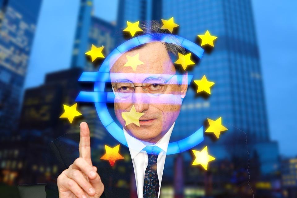 Euro, Ecb, European, Bank, Europe, Finance, Eurozone
