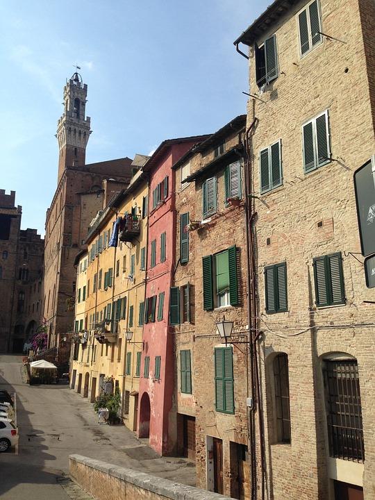 Florence, Tuscany, Italy, Europe, Travel, Italian, City
