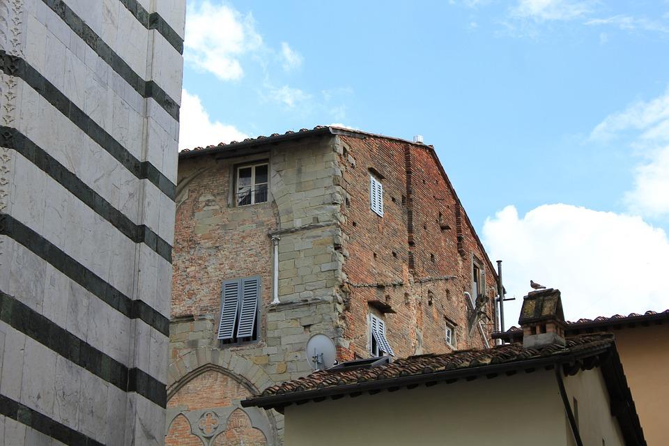 Pistoia, Tuscany, Italy, Europe, Tourism, Holidays