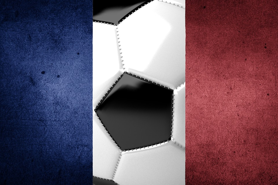 European Championship, Football, 2016, France
