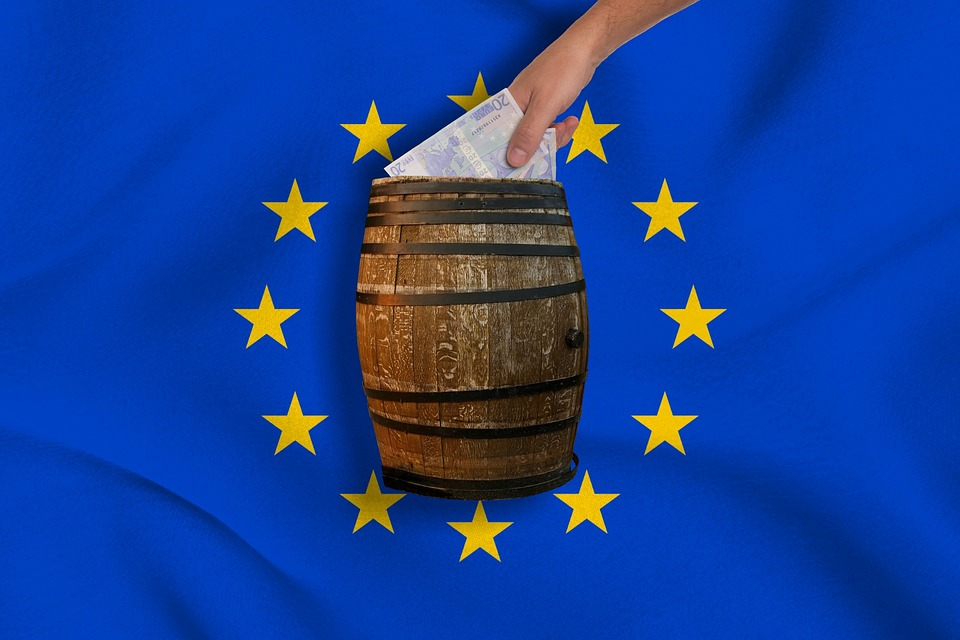 Eu, Euro, Europe, Cash And Cash Equivalents, European