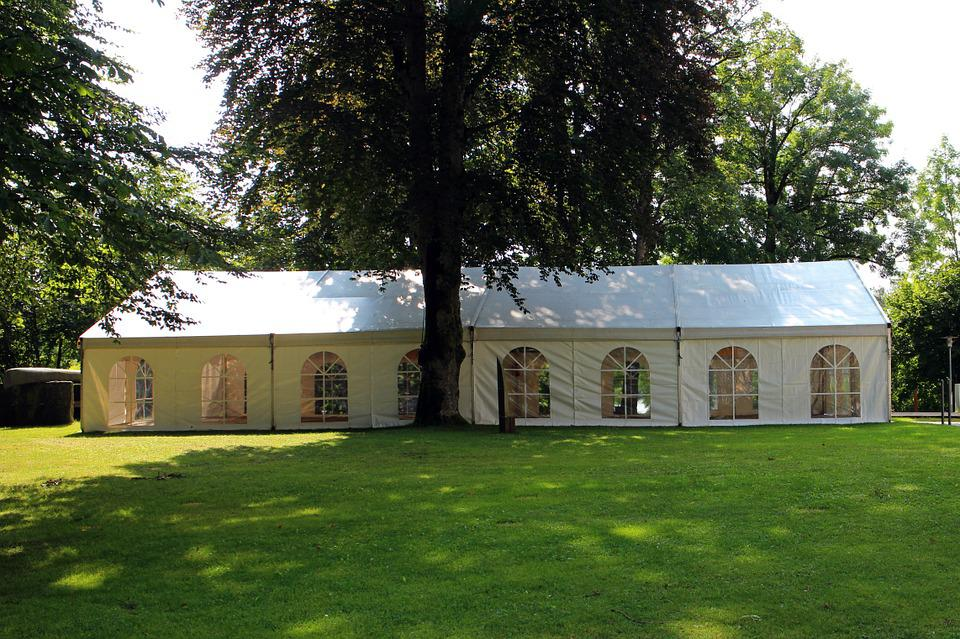 Event Tent, Tent, Event, Beer Tent, Marquee, Mess Tent
