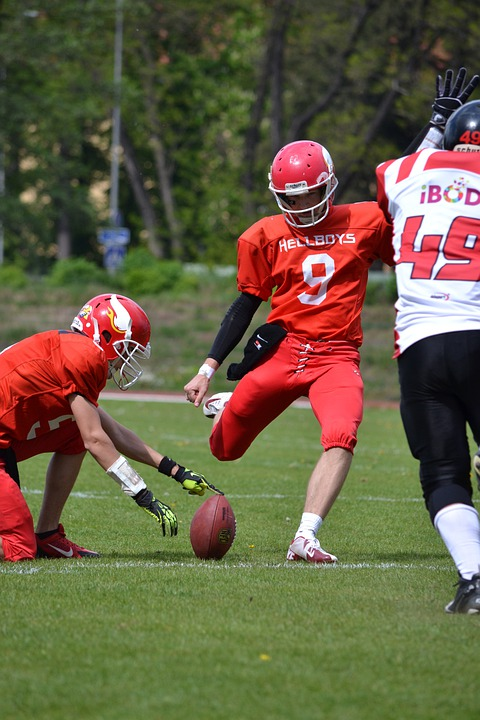 American Football, Excavation, Playmate, Ball