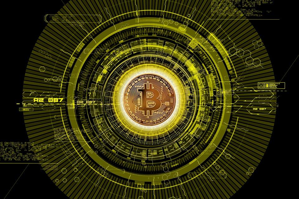 Crypto Currency, Bitcoin, Blockchain, Crypto, Exchange