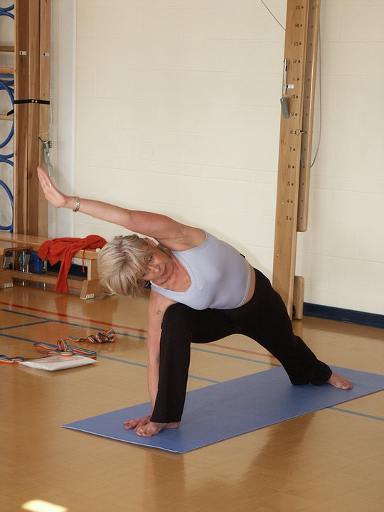 Yoga, Yoga Posture, Stretch, Posture, Health, Exercise