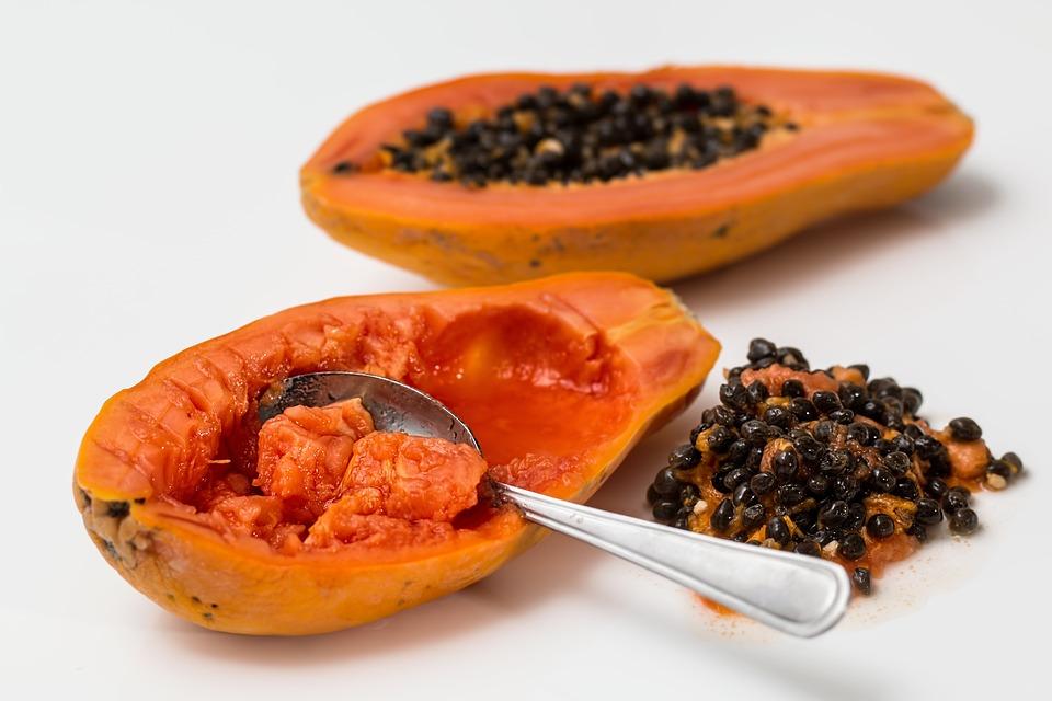 Papaya, Tropical Fruit, Pawpaw, Ripe, Exotic, Sweet