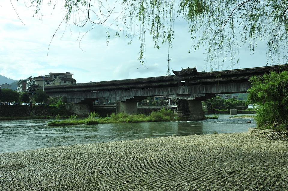 Expect Them To Old Bridge