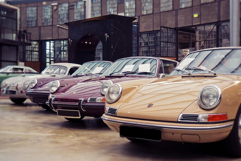 Auto, Vehicle, Luxury, Classic, Sports Car, Expensive