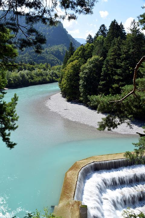 River, Nature, Outdoors, Travel, Exploration, Adventure