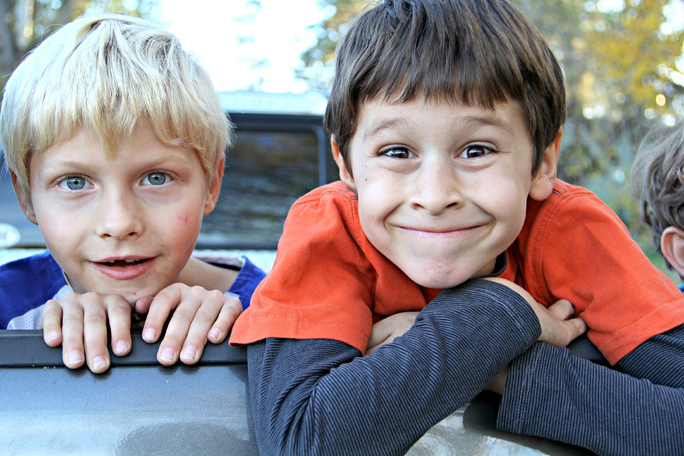 Boys, Funny, Faces, Expressions, Friends, Siblings