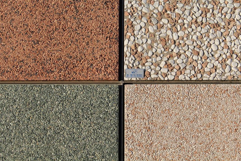 Stone, Structure, Kit, External Tiles, Hardwood Floors