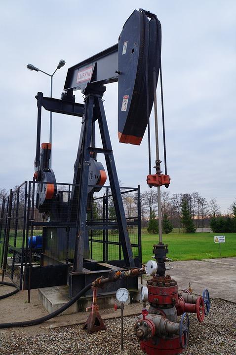 Mine, Oil, Extraction