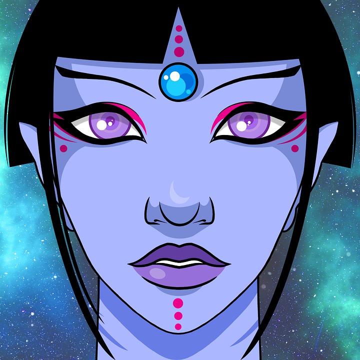 Extraterrestrial, Et, Alien, Science Fiction, Sci-fi