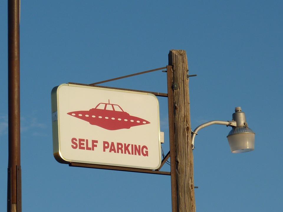 Alien, Area 51, Ufo, Extraterrestrial Highway, Rachel