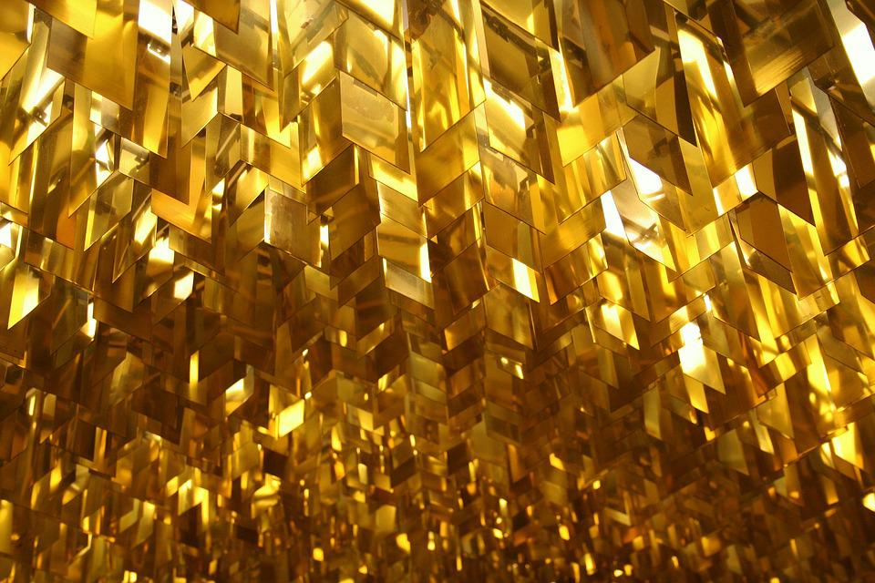 Free Photo Extravagant Lighting Extravagance Ceiling Gold