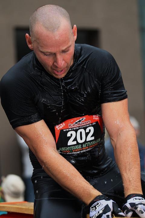 Steeplechase, Trail Run, Run, Mudrun, Extreme Running