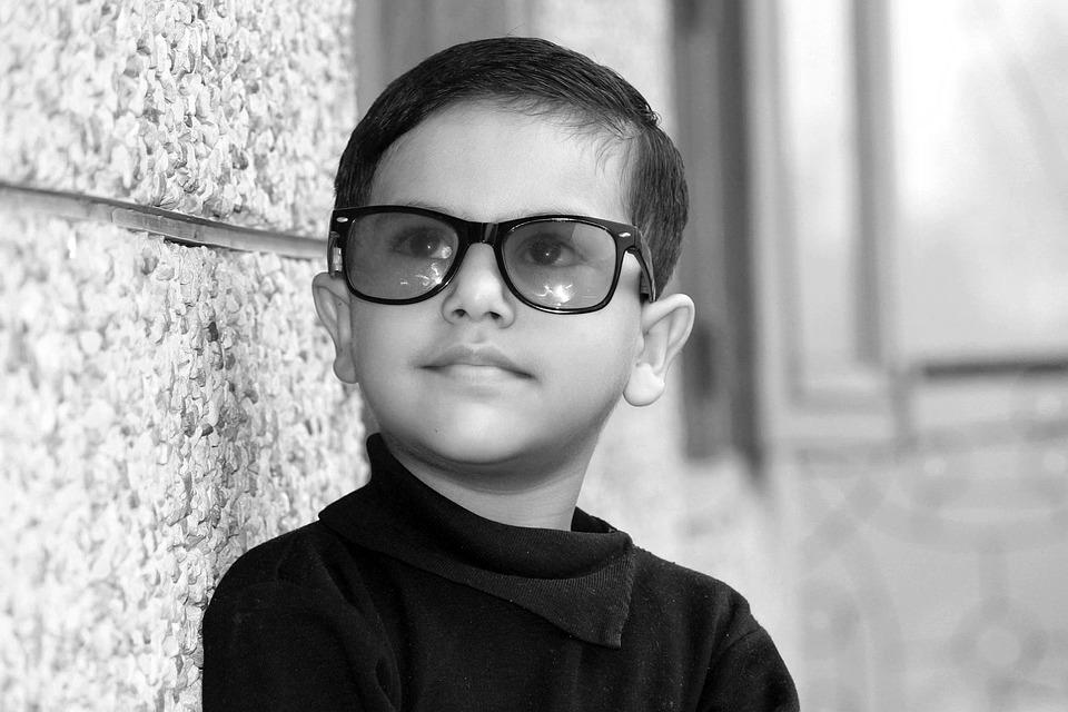 Portrait, People, Adult, Eyeglasses, Fashion, Wear