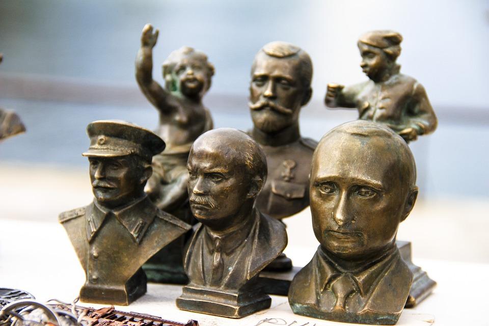 Bust, Bronze, Sculpture, Person, Head, Art, Eyes
