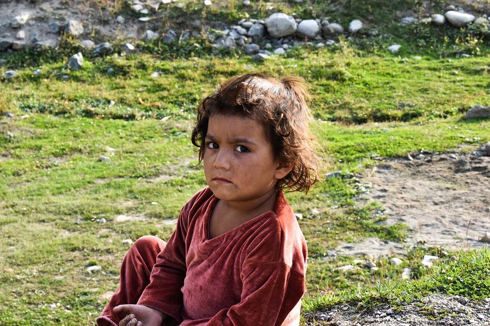 Child, Eyes, Roar, Expression, Innocence, Precious