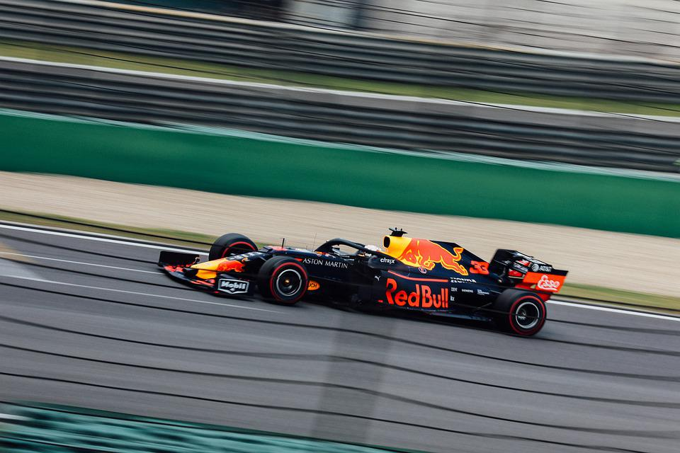 Racing, F1, Car, Speed, Formula, Fast, Vehicle, Auto
