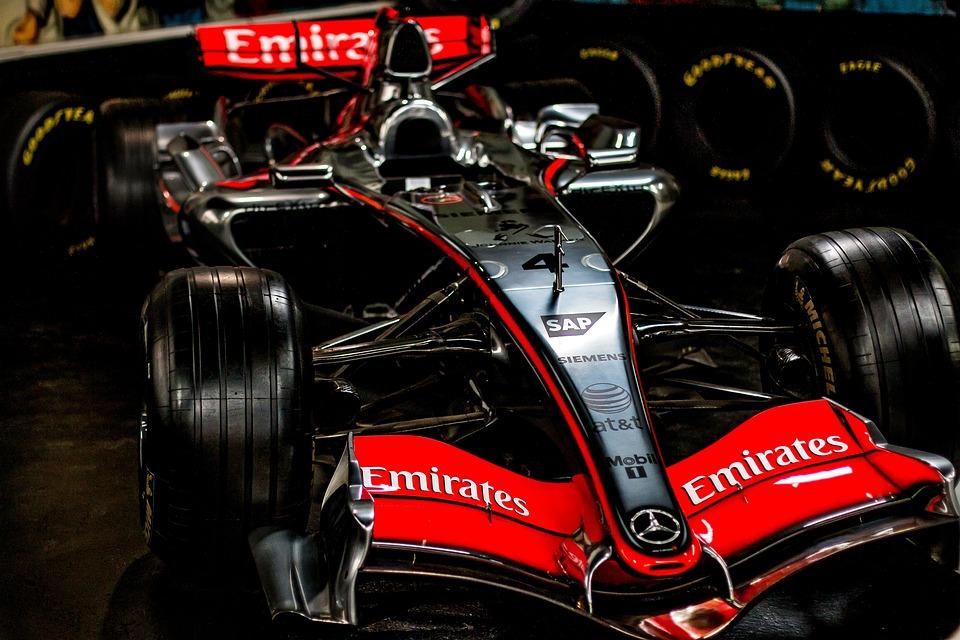 F1 Car, Mclaren, F1, Formula, Car, Lewis Hamilton, Race
