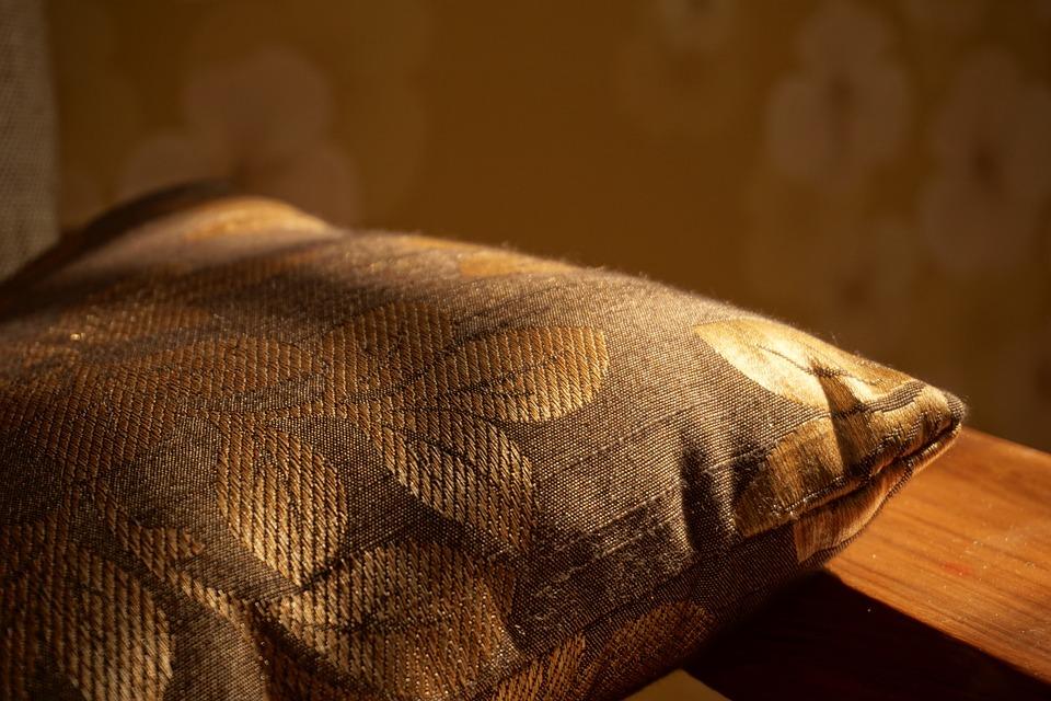 Cushion, Cushions, Daybreak, Fabric, Fabrics