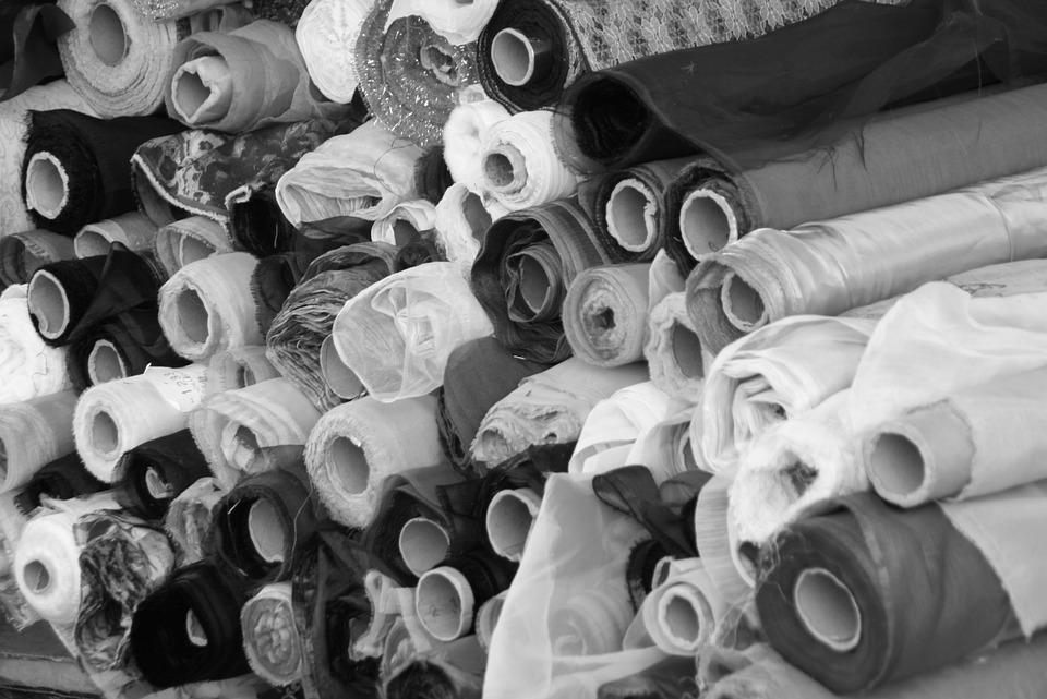 Fabric, Textiles
