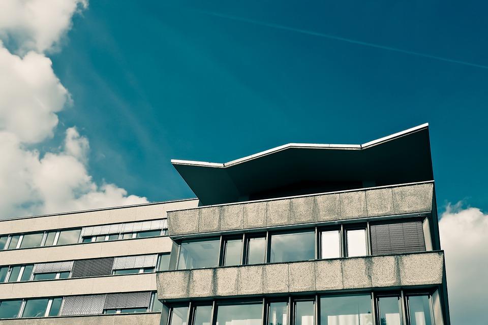 Architecture, Modern, Building, Facade, Skyscraper