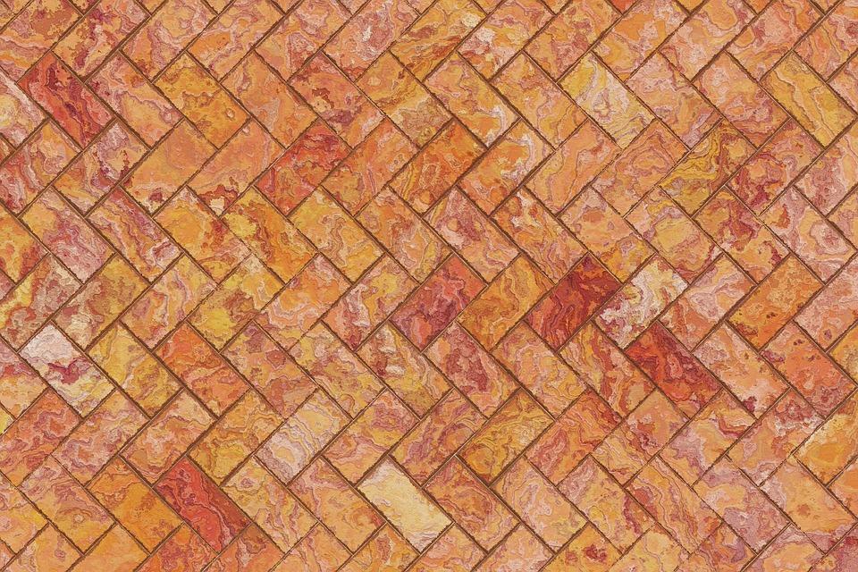 Brick, Bricks, Brick Wall, Wall, Texture, Facade, Red
