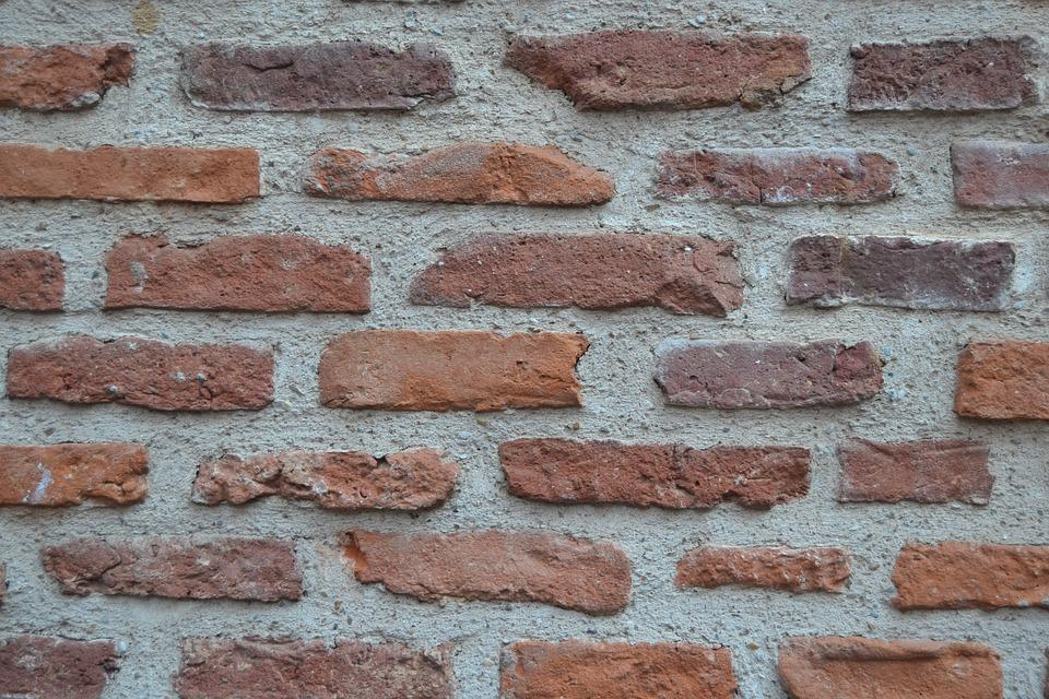 Background, Texture, Brick, Wall, Construction, Facade