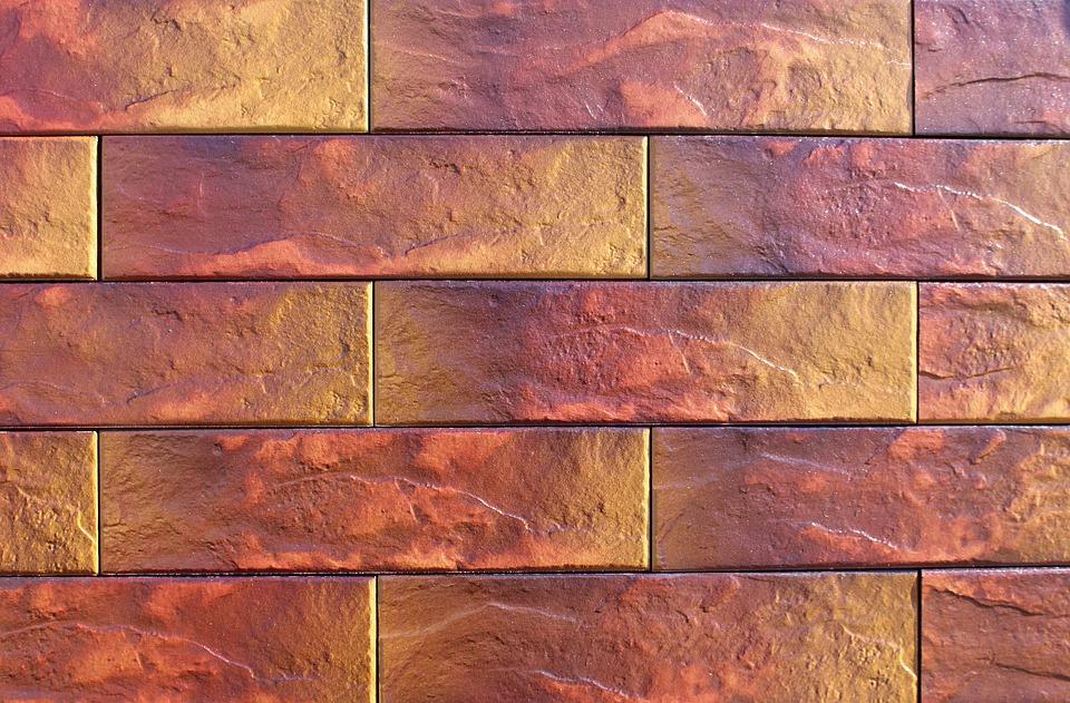 Lake Dusia, Brick, Façades, Model, The Structure Of The