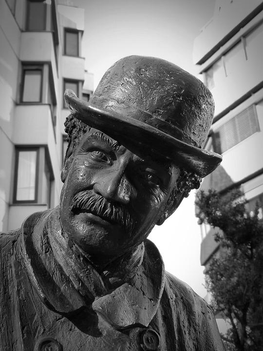 Bust, Head, Statue, Sculpture, Melon, Art, Face