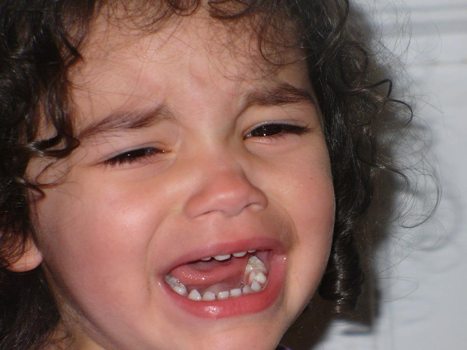 Child, Girl, Crying, Little, Face, Expression, Sad